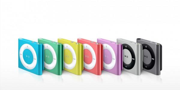 iPod Shuffle image